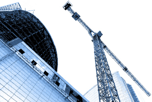 Citb Forecast Construction Set For Growth If Major