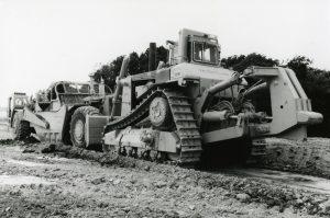 Cat D10 TTT, no date - C10384076