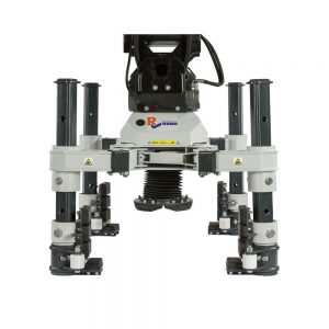 Meet The Articulator 5000 from Sandhurst