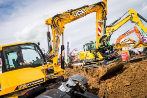 Attachments came top of the list of 'must sees' at Plantworx 2019