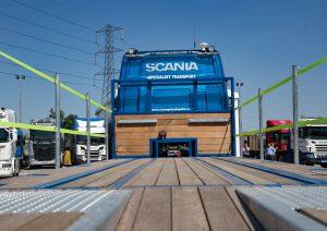 Scania G450 New Generation